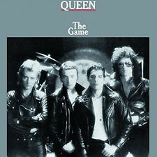 Queen - The Game (180 Gram, Limited Edition) VINYL LP NEW