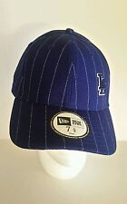 New Era Los Angeles Dodgers Navy 59Fifty Fitted Hat, New Era Original Hat !!!!!
