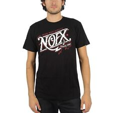 Men's NOFX Buzz T-Shirt Officially Licensed