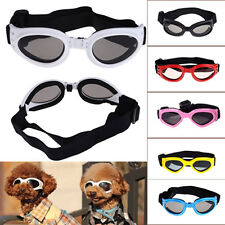 Sale Pet Dog UV Sunglasses Sun Glasses Glasses Goggles Eye Wear Protection  BY