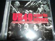 UB40 Under The Influence (DMC Records) CD - New