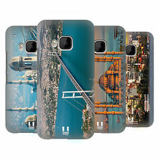 HEAD CASE DESIGNS BEST OF ISTANBUL HARD BACK CASE FOR HTC PHONES 1