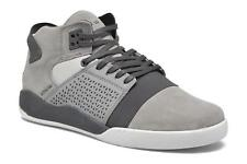 Men's Supra Skytop III Hi-top Trainers in Grey