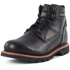 Caterpillar Rockwell Classic Boot Mens Boots Black New Shoes