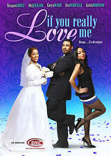 If You Really Love Me (DVD, 2013) Eva Marcille, Caryn Ward, Keith Robinson, NEW