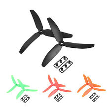 5030 3-Blades Direct Drive Propeller Prop CW/CCW for RC Airplane Aircraft HY