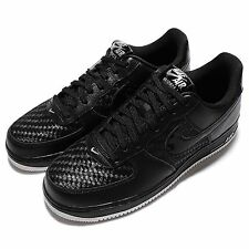 Nike Air Force 1 07 LV8 Black White Mens Casual Shoes Sneakers AF1 718152-010
