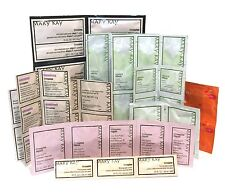 MARY KAY SAMPLES~TIMEWISE SKIN CARE LINE~YOU CHOOSE~GREAT 4 TRAVEL & TESTING~NIP