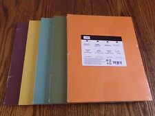 Stampin' Up! 2014-16 In Color 8-1/2 x 11 Cardstock - (Retired) - NEW