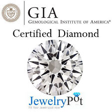 1.86CT G SI1 Round GIA Certified & Natural Loose Diamond (15866576)