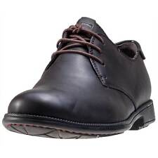 Camper Mil Mens Shoes Chocolate New Shoes