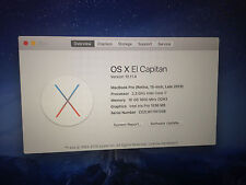 "Apple MacBook Pro A1398 15.4"" Laptop - ME294LL/A (October, 2013) (Latest Model)"