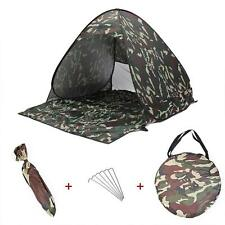 Portable Waterproof Automatic Instant Outdoor Sport Anti-UV Camping Beach Tent
