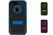 Trident Cyclops Series Sleek Armor Case Cover For Apple iPhone SE / 5S / 5