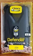 New oem Otterbox Defender Series Case for the LG G5 with Belt Clip Holster