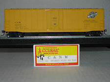 Accurail HO - #5812 50' Welded Box Chicago & N. W. Assembled! Upgraded! New!