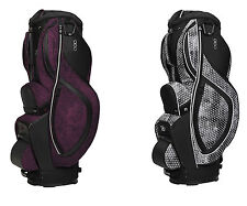 OGIO MAJESTIC WOMENS CART GOLF BAG 2017 - 15 WAY TOP W/ 8 POCKETS