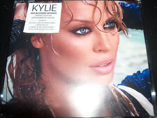 Kylie Minogue Red Blooded Woman Australian 5 Track CD + Video Single