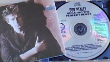 DON HENLEY - Building The Perfect Beast CD 1984 Geffen / Germany AS NEW!