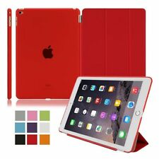Magnetic Smart Front+Back Cover Ultra Slim Stand Case Cover For Apple iPad Air 5