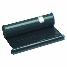 PFA301 PHILIPS COMPATIBLE SINGLE BLACK FAX ROLL / UK SELLER  / FAST DELIVERY