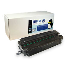 REMANUFACTURED HP LASERJET C7115A / 15A BLACK MONO LASER PRINTER TONER CARTRIDGE