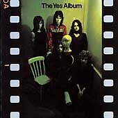 Yes - The Yes Album - CD -