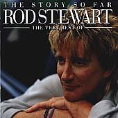 Rod Stewart - The Story So Far - The Very Best of - 2xCD. ( Hits / Collection )