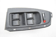 96 97 98 99 00 HONDA CIVIC 4DR 4 DOOR LEFT DRIVER MASTER WINDOW SWITCH OEM
