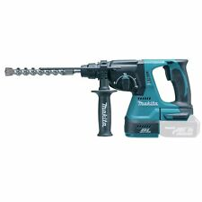 New Makita Cordless Brushless Rotary Hammer Drill Bare Unit 18V Li-ion DHR242Z