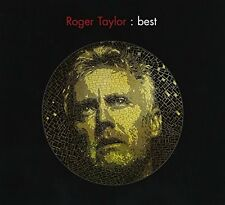 Roger Taylor - Best CD NEW