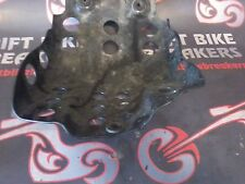 PULSE ADRENALINE 125 2015 REF CAL: SUMP GUARD SLIGHTLY BENT, SEE PIC'S