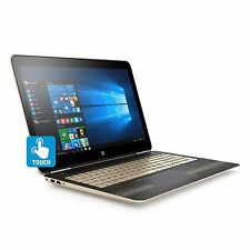 "HP 15.6"" Touchscreen Notebook Intel Core i5 2.8GHz 8GB 1TB Win10 B&O PLAY Audio"
