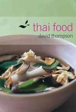 Thai Food - NEW - 9781580084628 by Thompson, David/ Carter, Earl (PHT)