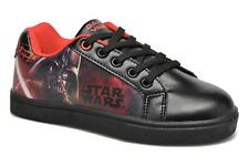 Kids's Star Wars Grief Star Wars Lace-up Trainers in Black