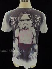 Marc Ecko Star Wars DIAMOND STORMTROOPER Tee Tshirt Storm Trooper Empire logo