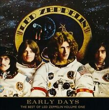 * LED ZEPPELIN - Early Days: The Best of Volume 1
