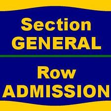 1 Ticket New Orleans Jazz and Heritage Festival: 1st Weekend (Single Day Pass) 4