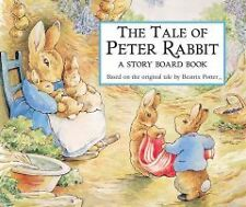The Tale of Peter Rabbit - NEW - 9780723244325 by Potter, Beatrix