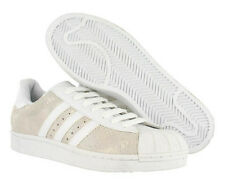 Adidas Superstar I Reptile Mens Shoe Beige/white S