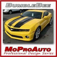 BUMBLEBEE 2010 * Camaro Decals Graphics Racing Stripes 3M Pro Vinyl 126