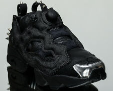 Reebok Instapump Fury OG Halloween mens lifestyle sneakers NEW black AR1716