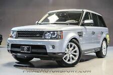 Land Rover: Range Rover Sport HSE