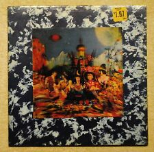 The Rolling Stones THEIR SATANIC MAJESTIES REQUEST original 1967 factory sealed