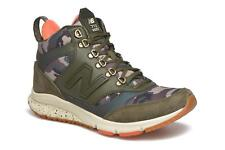 Women's New Balance WVL710 Hi-top Trainers in Green