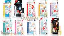EVELINE COSMETICS Nail Therapy Professional Nail Conditioners ALL in ONE Listing