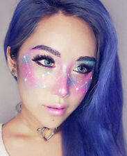 Colored Contacts Lens Cosmetic Color Contacts Lenses Cosplay Halloween 9Color