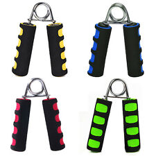 Wrist Arm Strength Grippers Training Train Exercise Fitness Grip Hand Grippers