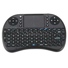 Mini 2.4G Wireless Keyboard Handheld Air Mouse Touchpad Remote Control P4Z2