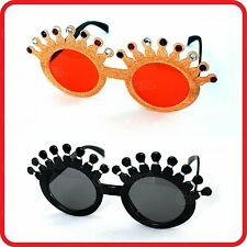 FUNNY PIN BOWLING PINS BALLS GLASSES /SUNGLASSES- COSTUME- PARTY-COSPLAY